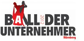 Schöpf Bankettservice sponsert beim Ball der Unternehmer 2012